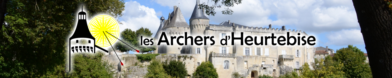les Archers d'Heurtebise